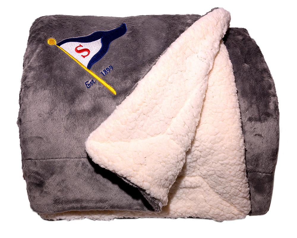 SHYC Blanket